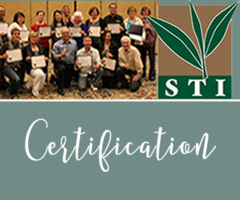 STI Tea Certified Tea Specialist Class Course