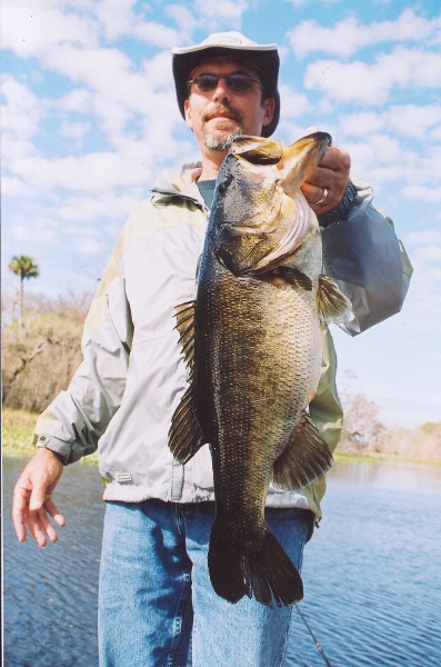 Florida freshwater fish camps southeast bass fishing for Bass fishing lakes near me